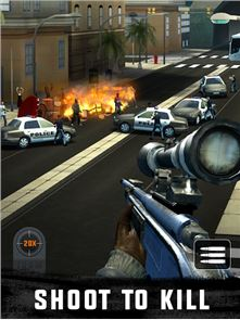 Sniper 3D Assassin: Free Games 2