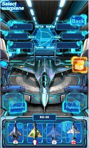 Sky Fighter War Machine 6