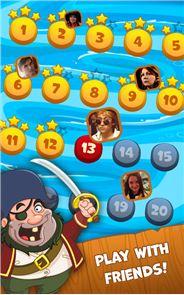 Pirate Treasures 5