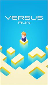 Versus Run 5