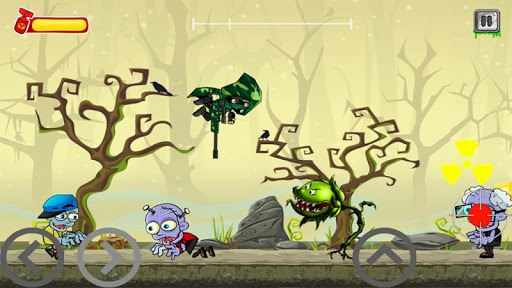 Zombie Attack 2 1