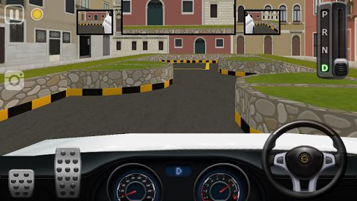 Parking Master – 3D 4