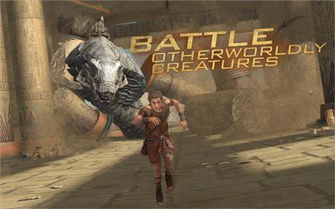 Gods Of Egypt Game 6