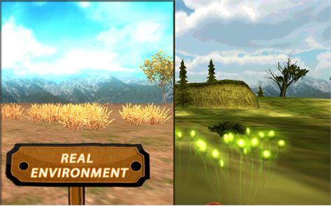 Lion Hunting Challenge 3D 5