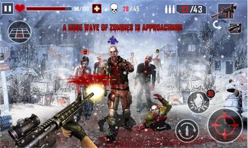 Zombie Killer 1