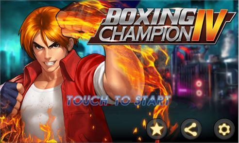 Boxing Champion 5 1
