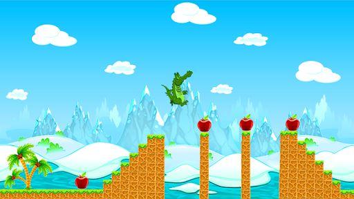 Crocodile Run 2