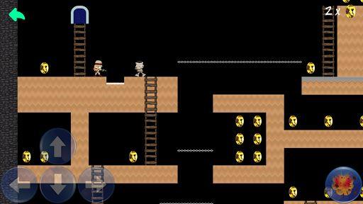 Mine Runner 1