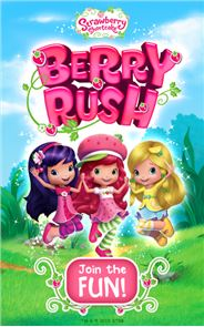Strawberry Shortcake BerryRush 1
