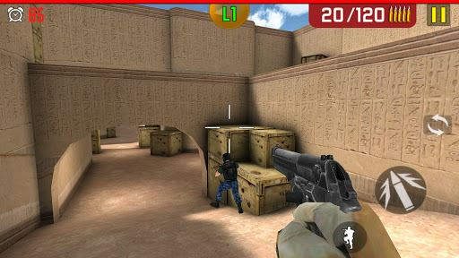 Shoot Hunter-Killer 3D 3
