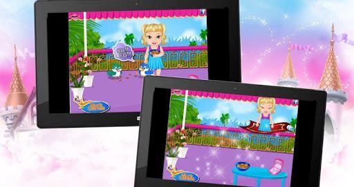 Baby Princess Caring Game 6