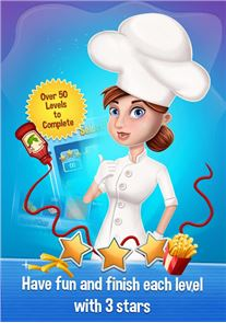 Cooking Happy Mania 5