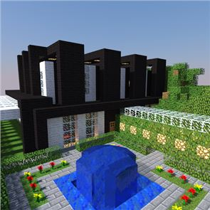 City Building Games Minecraft 6