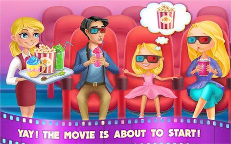 Kids Movie Night 3