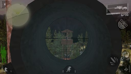 Commando Adventure Shooting 5