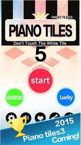 Piano Tiles 3 1