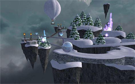 Arctic Ball 1