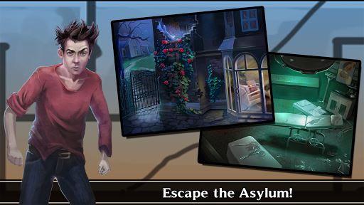 Adventure Escape: Asylum 1