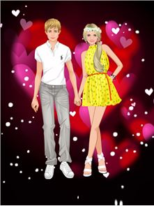 Couples Dress Up Games 6