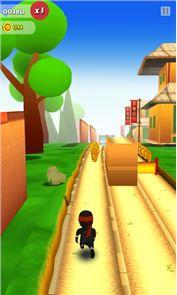 Ninja Runner 3D 5