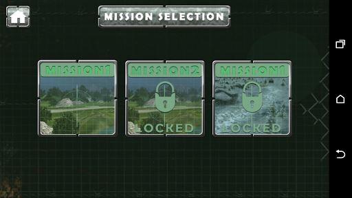 ARMY CONVOY AMBUSH 3D 6