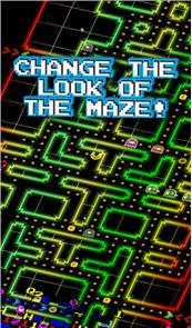 PAC-MAN 256 – Endless Maze 2