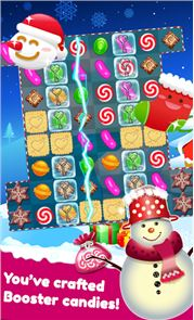 Candy Frozen Mania 6