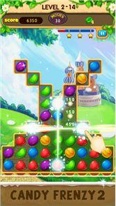 Candy Frenzy 2 5