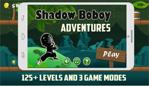 Shadow Boboy Adventures 1