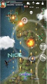 Sky War 1