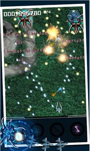 Squadron – Bullet Hell Shooter 2