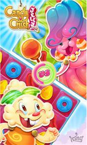 Candy Crush Jelly Saga 5