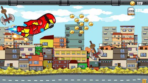 Ironfly Super-minion 3