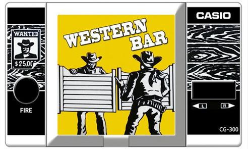 Western Bar 1