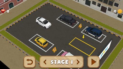 Parking Master – 3D 1