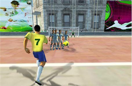 Soccer Street Star 2