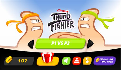 Thumb Fighter 1