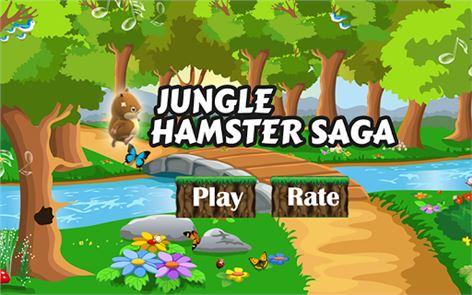 Jungle Hamster Saga 2