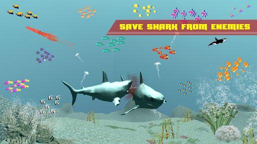 Killer Shark Attack VR 4