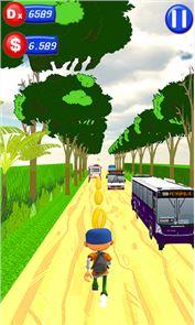 Bus Rush 3D 6