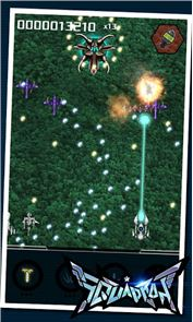 Squadron – Bullet Hell Shooter 1