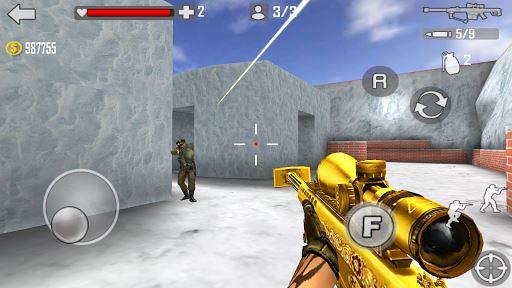 Shoot Strike War Fire 2