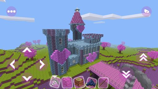 Princess Girls: Craft & Build 1