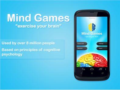 Mind Games 6