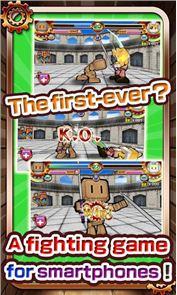 Battle Robots! 4