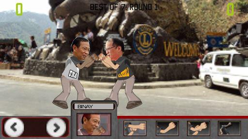Duterte MULTIPLAYER Boxing 5