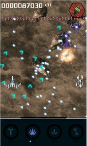 Squadron – Bullet Hell Shooter 4