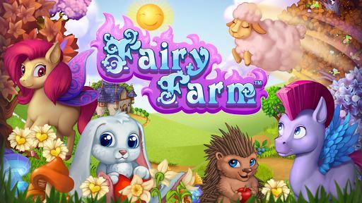 Fairy Farm 5