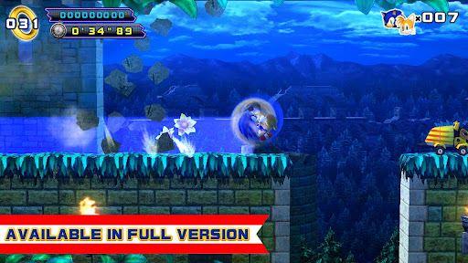 Sonic 4 Episode II LITE 4
