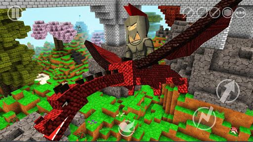Castle Crafter 2